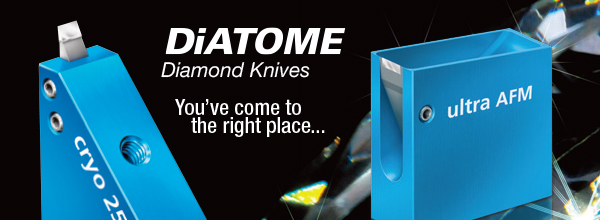 Diatome, You've Come to the Right Place