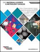 EMS Materials Science & Metrology