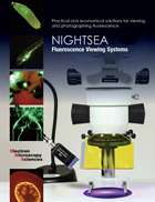 NIGHTSEA® Fluorescence Viewing Systems