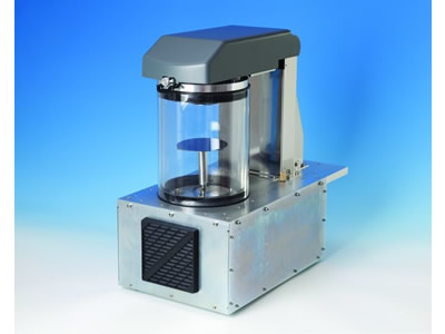 Carbon Coaters Sputter Coaters And Turbo Coaters