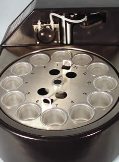 Automated Tissue Processor for Histology and Microscopy