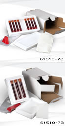 Laboratory and Diagnostic Mailing Systems