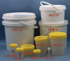 General Histology Supplies including Gloves, Beakers, Boards ...