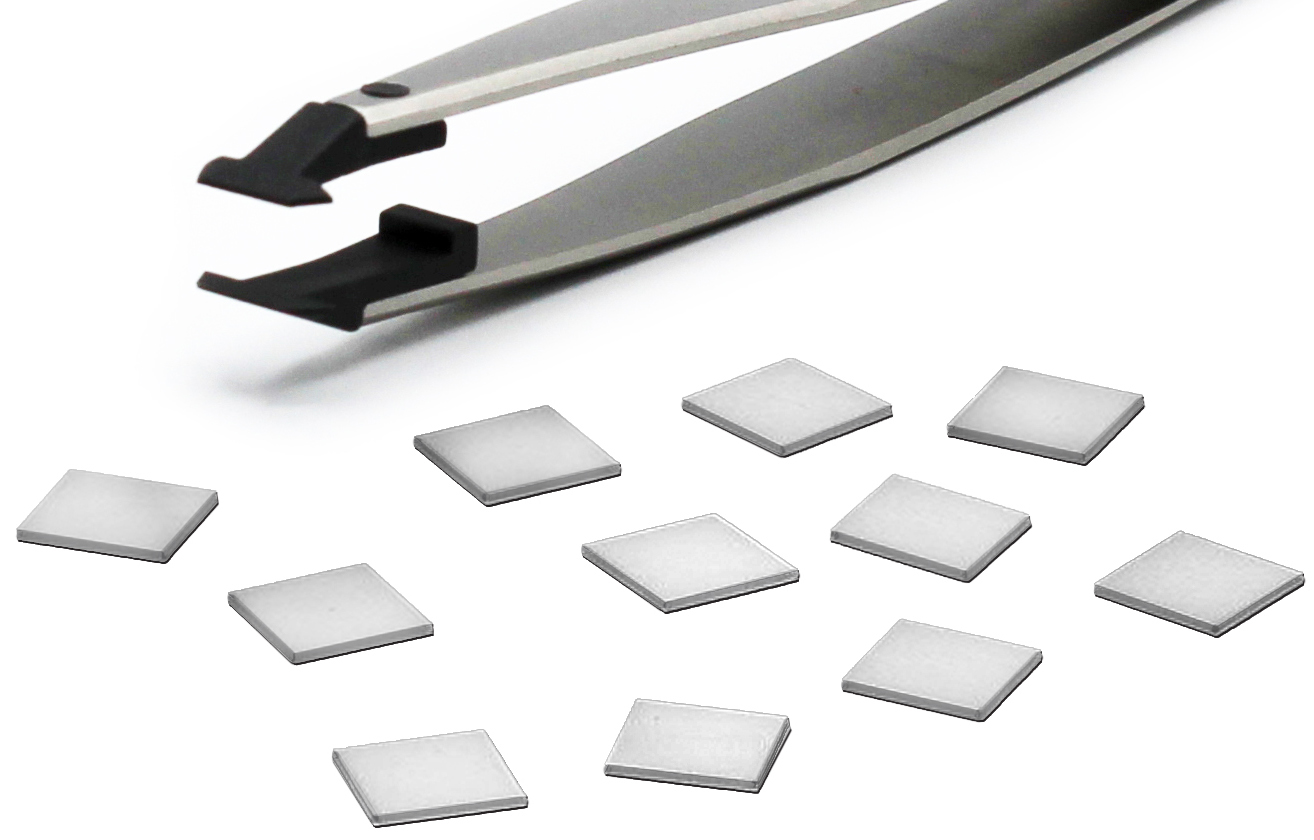 Silicone Chip Supports
