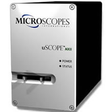 LYNX II Automated Tissue Processor for Histology and Microscopy
