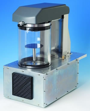 Carbon Coaters, Sputter Coaters and Turbo Coaters